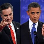US-VOTE-2012-DEBATE-OBAMA-ROMNEY-COMBO