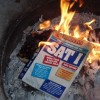 Throw away the old prep guides because the SAT will be changing in 2016.