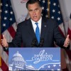Presumptive GOP presidential nominee Mitt Romney outlines his education plan Wednesday.