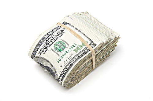 make good money working abroad