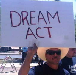 Dream Act byCruzzer2
