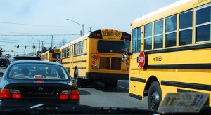 Hillsborough County schools are warning parents now: There will be traffic the week of the RNC.