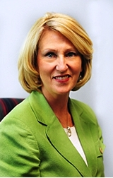 Florida Education Commissioner Pam Stewart