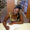Shakira Lockett, 22, spent three semesters taking remedial classes before she began working on college-level courses. Lockett, who attended Miami Dade College's Wolfson campus in downtown Miami, completed her associate's degree in mass communications and journalism in May.