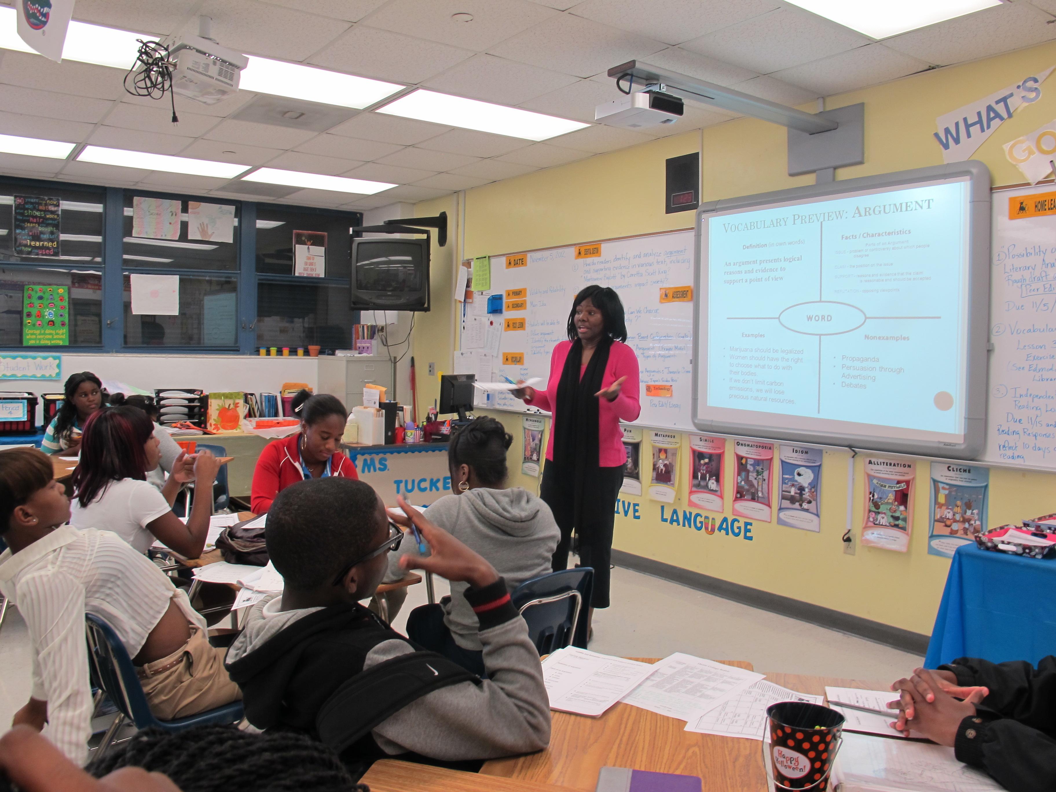 Palm Beach State College Report A Teacher