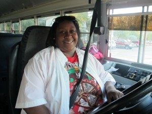 Being A School Bus Driver Can Be Minimum Wage Work With Big Responsibilities