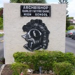 Archbishop Curley/Notre Dame High School is one of 270 Miami-Dade County private schools which accept tax credit scholarship students.