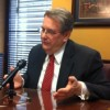 Republican state Sen. Don Gaetz.
