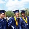 Graduation rates something something...