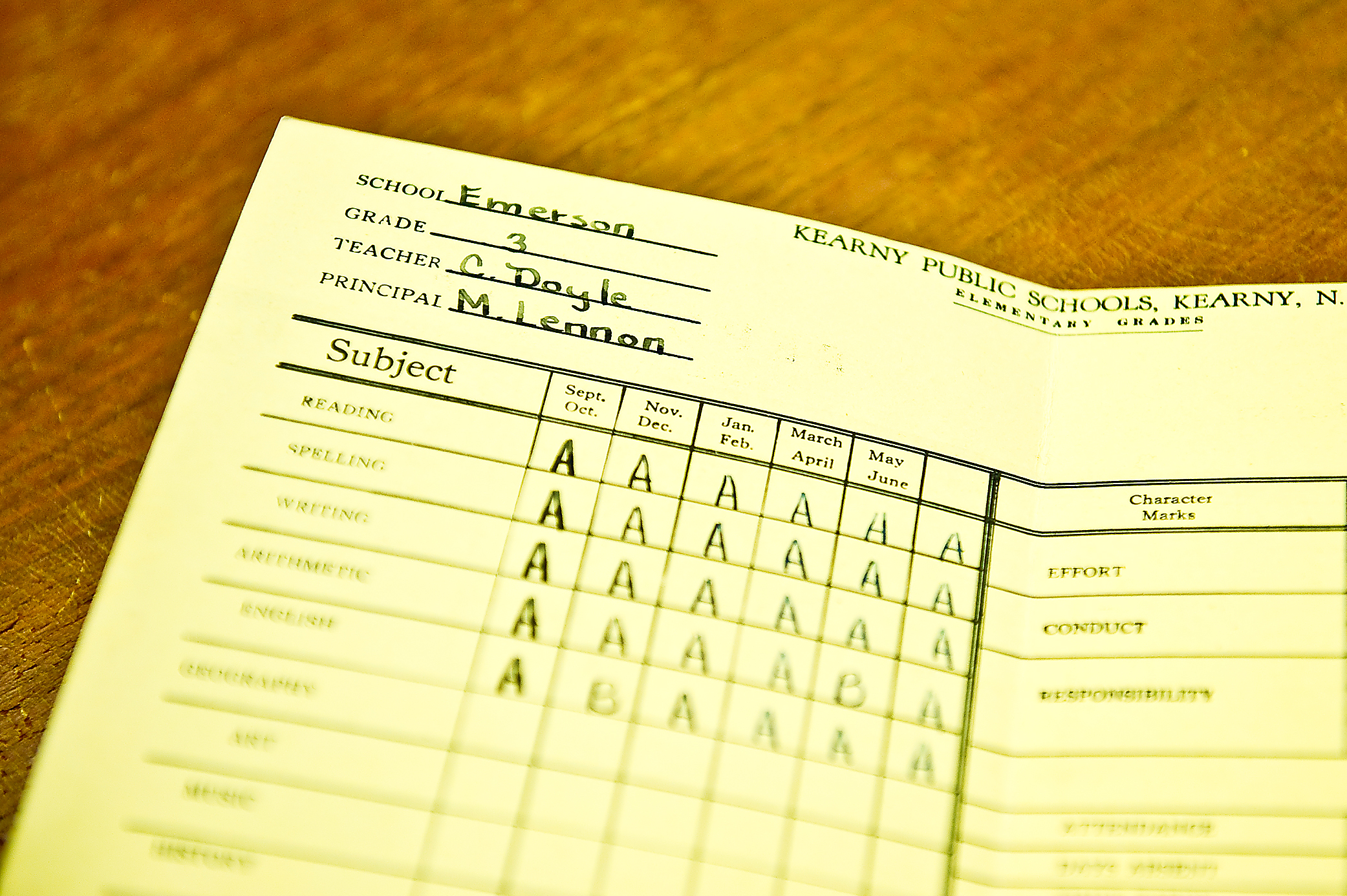 The Florida Department of Education released 2012-2013 high school grades  on Wednesday.
