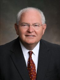 Sen. Bill Montford is also CEO of the Florida Association of District School Superintendents.