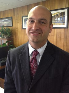 Nikolai Vitti has been superintendent of Duval County Public Schools since November 2012.