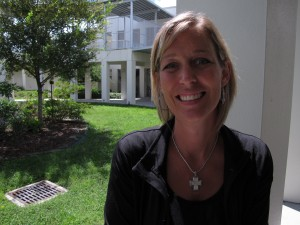 Tricia Craig teaches at Walden Elementary School in Hillsborough County.