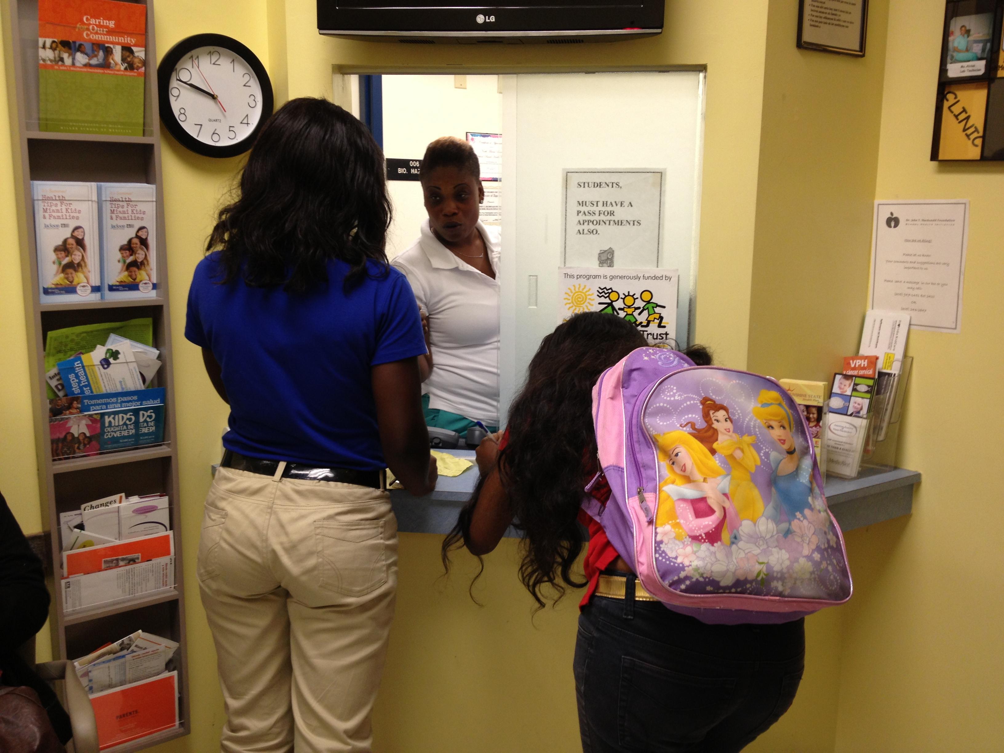 Free Health Clinics In North Miami Beach