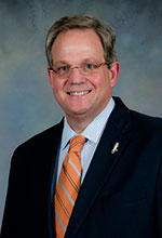 Marshall Criser III is likely to become the next Florida university system chancellor.