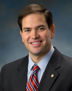 Sen. Marco Rubio wants to change higher education.