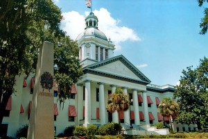 The 2014 Florida legislative session has reached the halfway point.