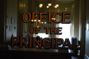 Broward County schools have won a Wallace Foundation grant to study the best ways to supervise principals.