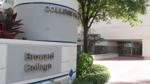 The president of Broward College supports President Barack Obama's proposal to offer students two years of college tuition-free.