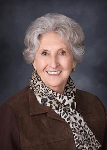 Representative Maxine Bell (R-Jerome) has served on the Legislature's Joint Finance-Appropriations Committee since the early 1990s.