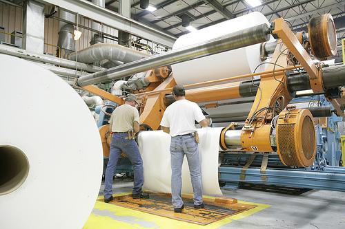 Australian Paper Mills
