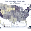 Idaho ranks 21st among states with a business friendly tax climate.