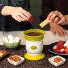 Scenty's fondue line 'Velata' will be available May 1, 2012