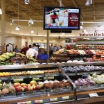 Supervalu bought the Albertsons chain in 2006.