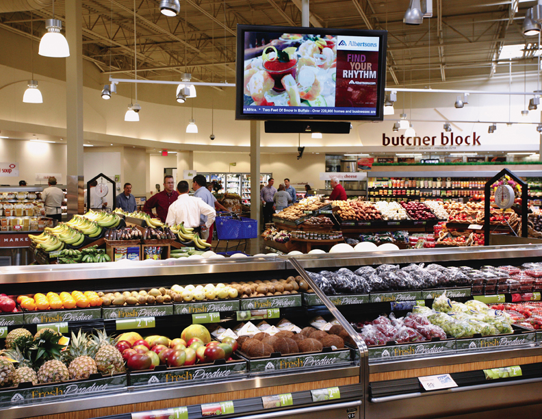 Supervalu Laying Off 130 Corporate Employees in Boise