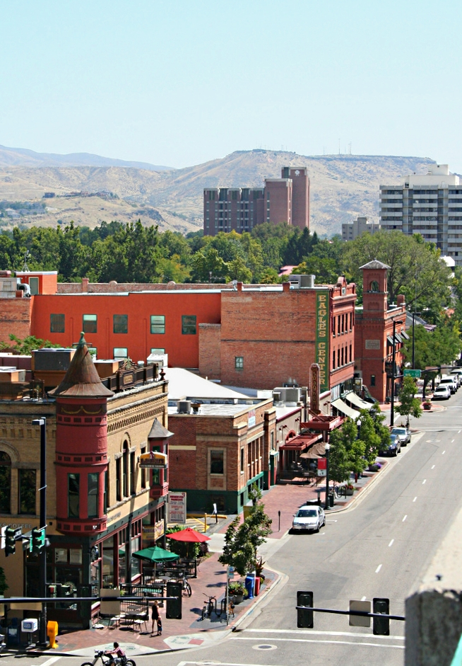 Fact Check Is Boise Really a 'Turnaround Town