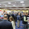 Job seekers at a recent job fair in Boise, Idaho