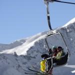 Idaho doesn't tax ski lifts and snowgrooming equipment.