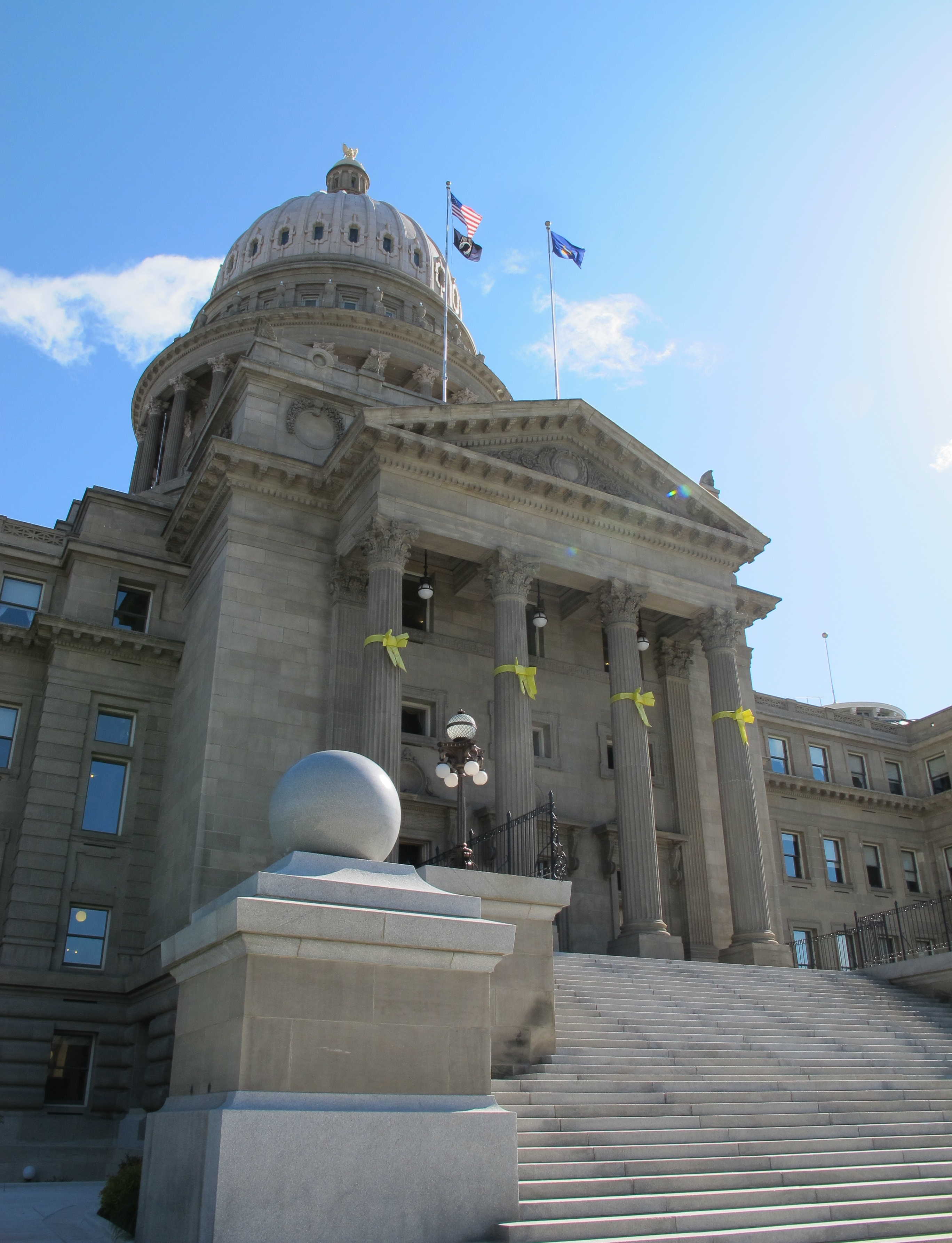 Idaho corporate income tax due date - Emilie Ritter Saunders Stateimpact Idaho
