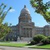 Idaho legislators' current annual base salary is $16,116.