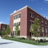 Boise State University opened its new business building this fall.
