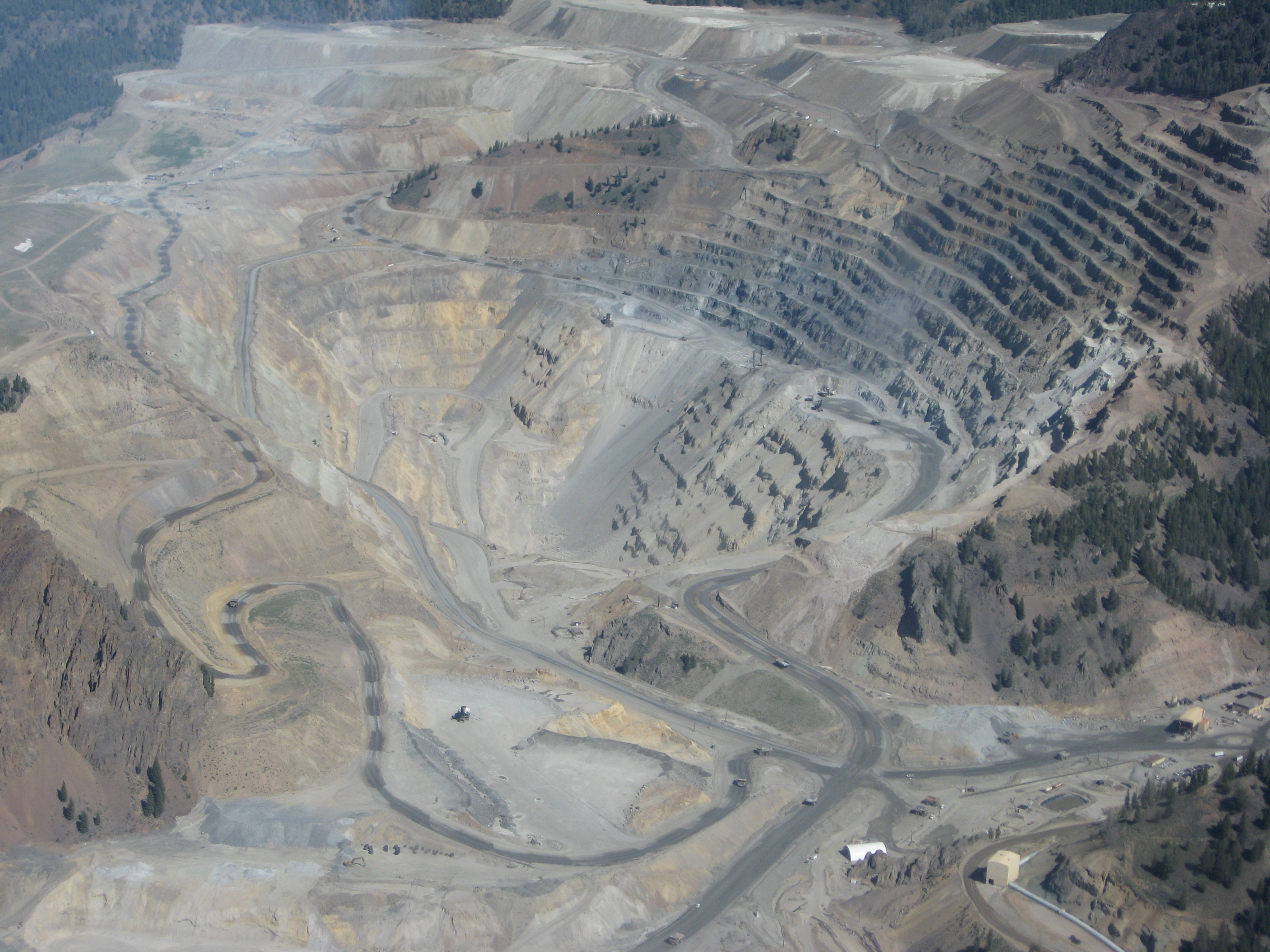 Updated: Idaho Molybdenum Mine Announces 100 Layoffs ...