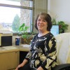 Karen Early is the director of corporate communication for Blue Cross of Idaho, the state's largest insurer.