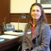 Sen. Stennett is one of five women in the Idaho Senate.
