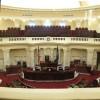 Senate Chamber Idaho Capitol
