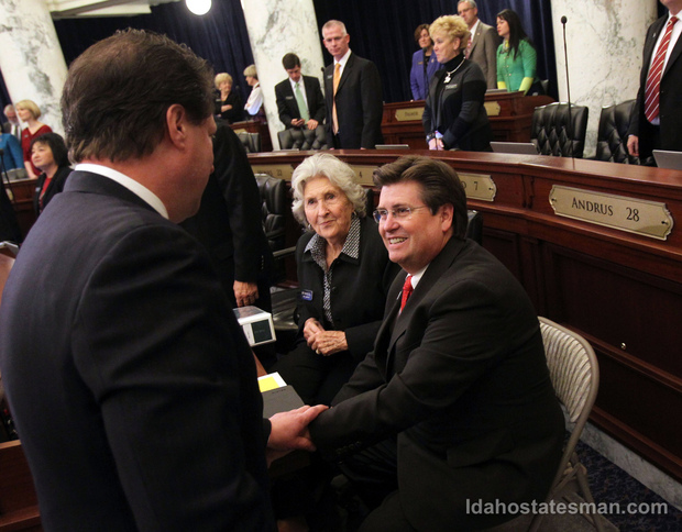 Why 70,000 People Will Join Idaho's Medicaid Rolls In 2014