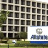 Allstate's corporate headquarters in Northbrook, Illinois.