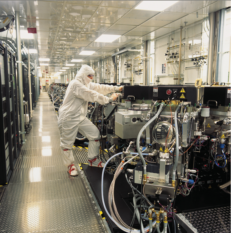 Micron Technology Is One Big Idaho Business Behind