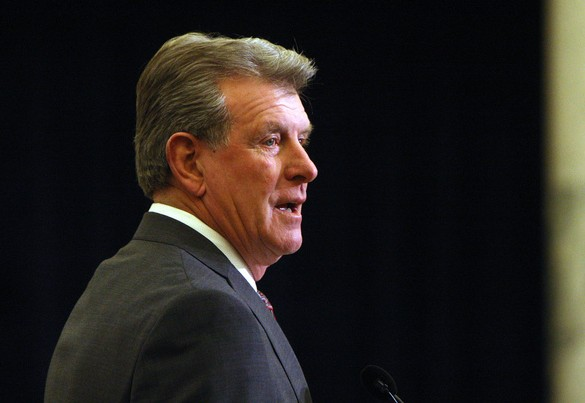 For the last two years, Gov. Otter has pushed for lower business taxes, a state-based health insurance exchange, and hiring tax credits.