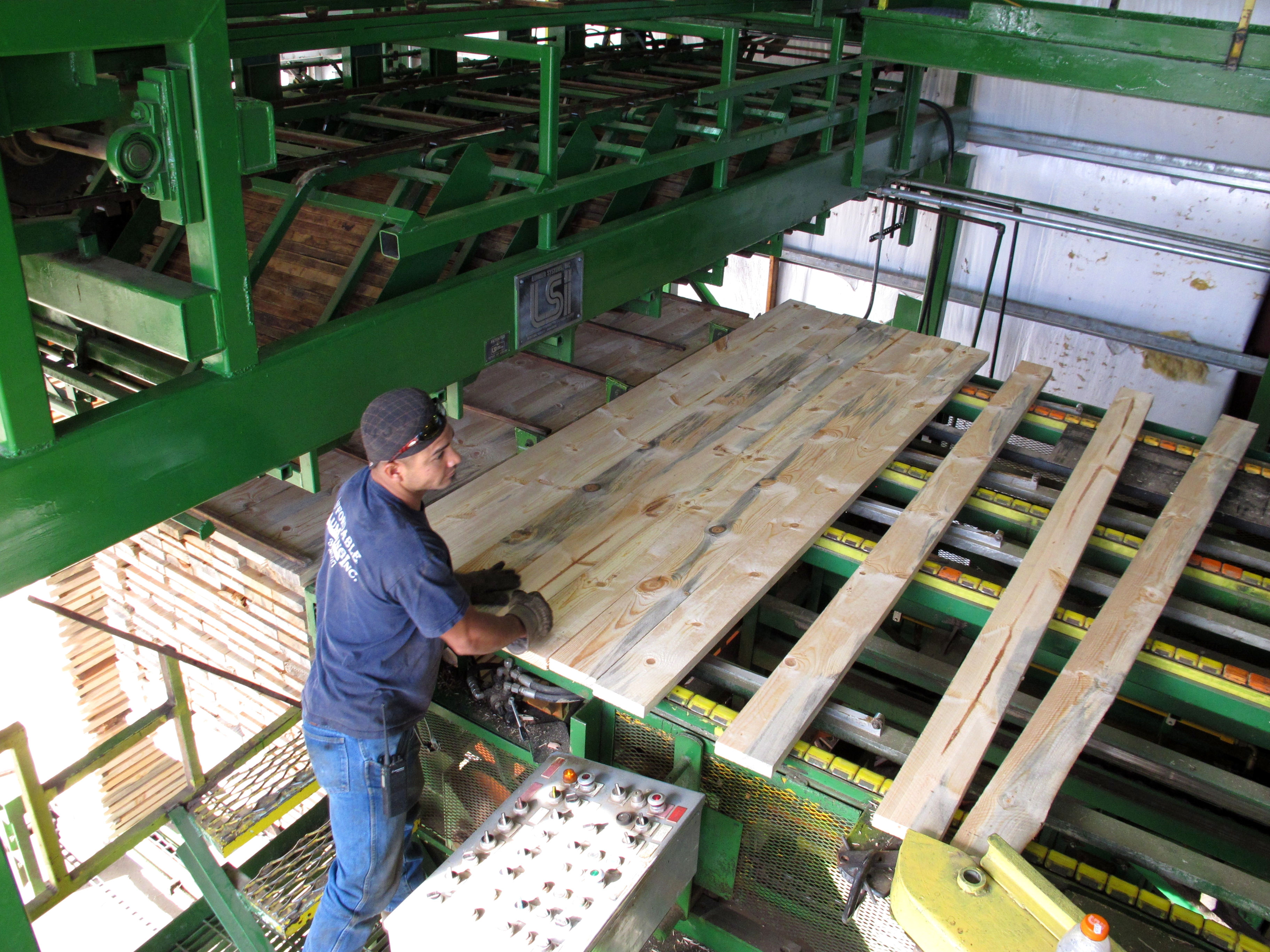 Emerald Forest Products