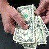 Money, Hand, Minimum Wage