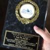 Idaho Press Club Award