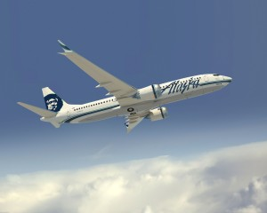 Alaska Airlines currently operates non-stop flights from Boise to 5 other cities.