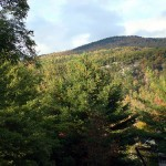 New Hampshire Hillside
