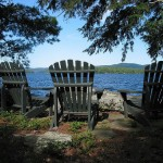 For generations, Squam Lake has been a favorite vacation home spot.