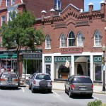Claremont is a key commercial center in Sullivan County